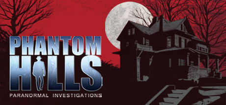 Phantom Hills Cover Image