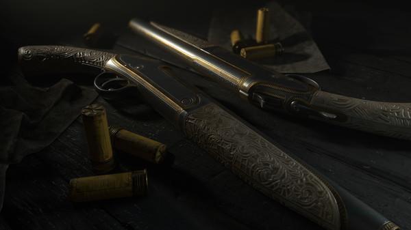 Скриншот №2 к Hunt Showdown - Louisiana Legacy
