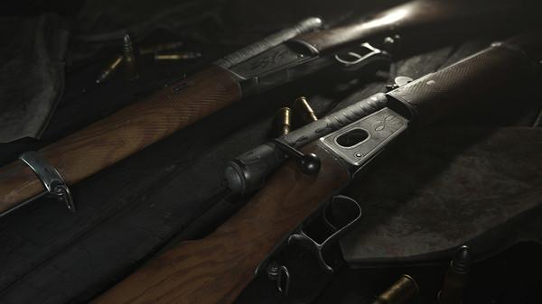 Скриншот №1 к Hunt Showdown - Louisiana Legacy