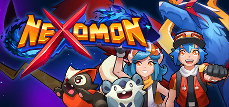 Nexomon Cover Image