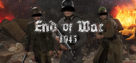 Teaser image for End of War 1945