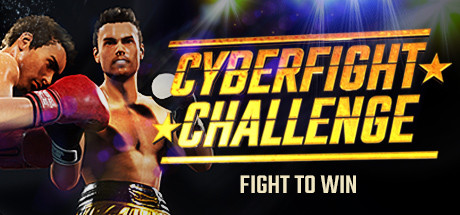 Cyber Fight Challenge Cover Image