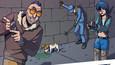 Party Hard 2 Comic Book DLC