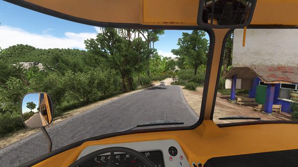 Скриншот №6 к Bus World