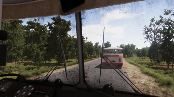 Скриншот №8 к Bus World