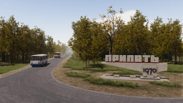 Скриншот №2 к Bus World