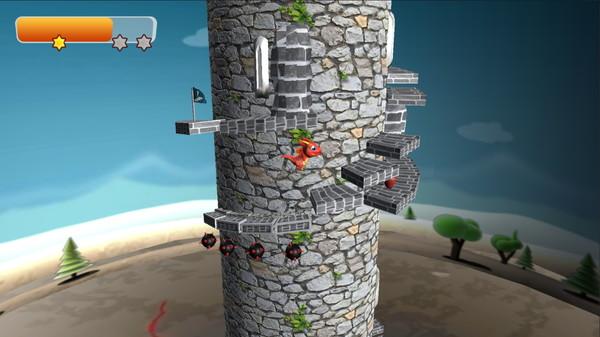 Tower Climb screenshot