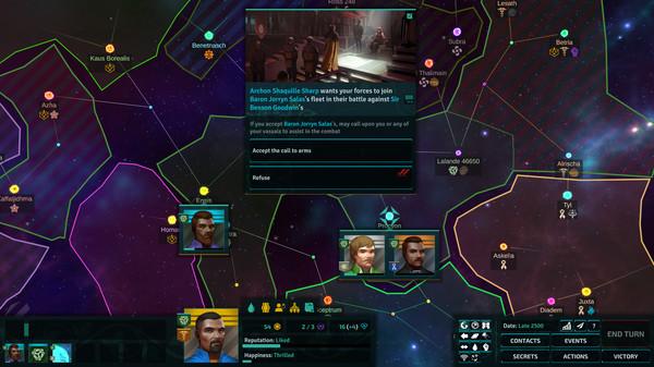 Star Dynasties Early Access [CRACK]