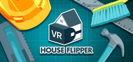 House Flipper VR Cover Image