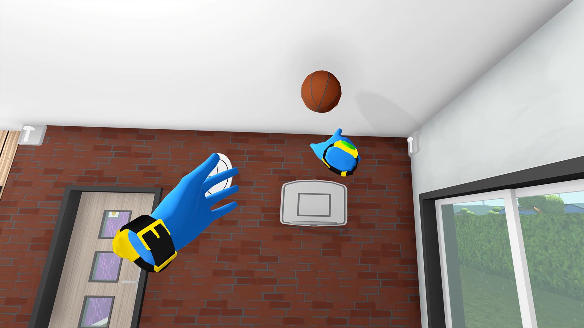 Oculus Quest 游戏《House Flipper VR》房产达人插图