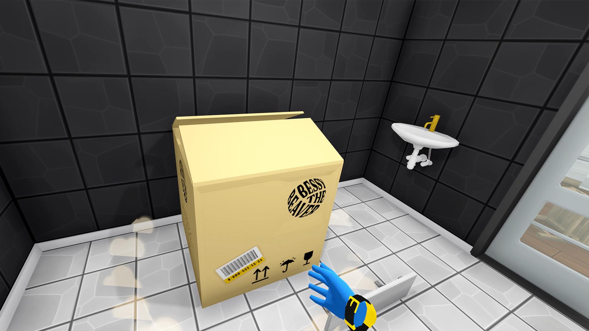 Oculus Quest 游戏《House Flipper VR》房产达人插图(1)