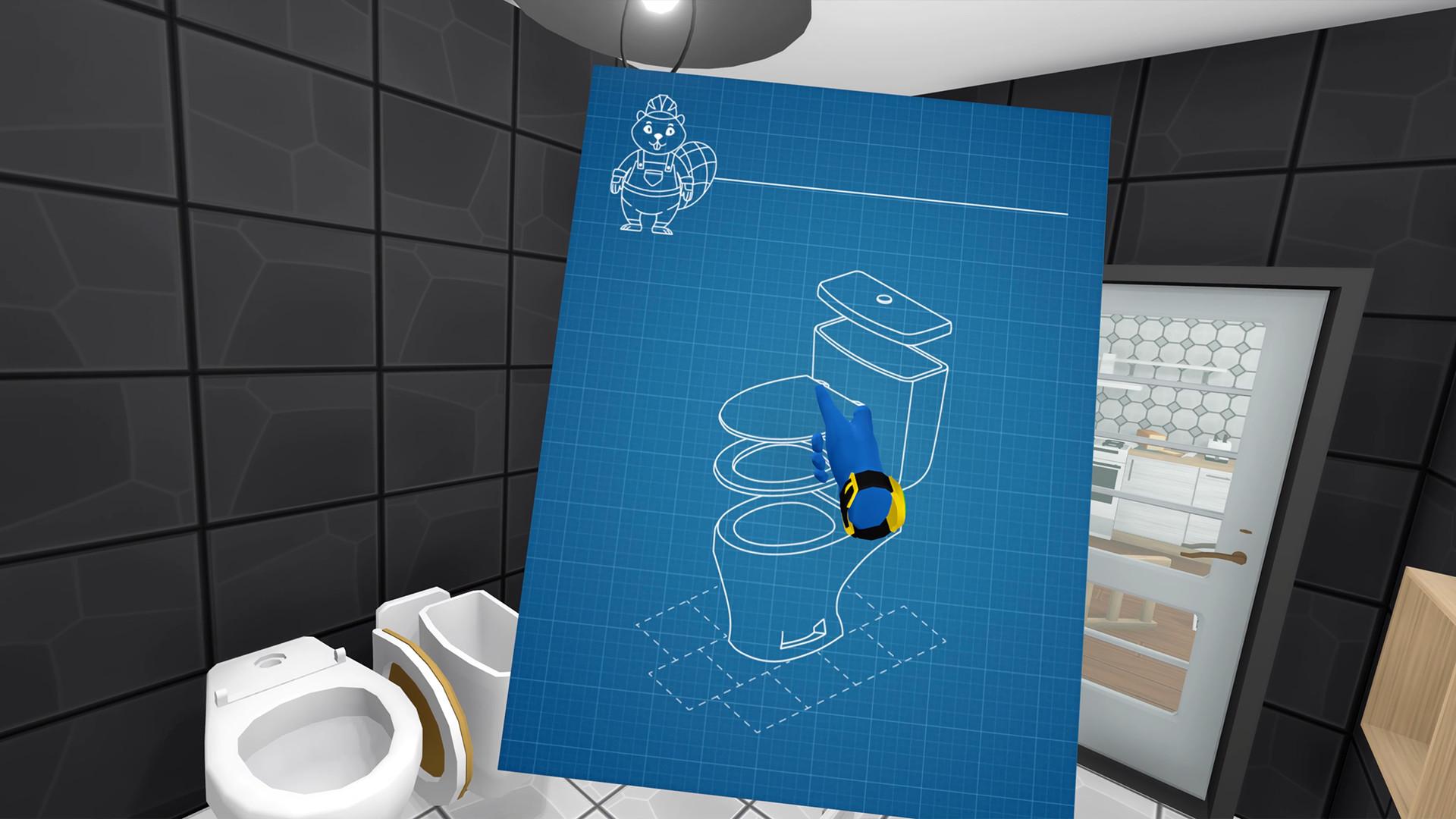 Oculus Quest 游戏《House Flipper VR》房产达人插图(3)