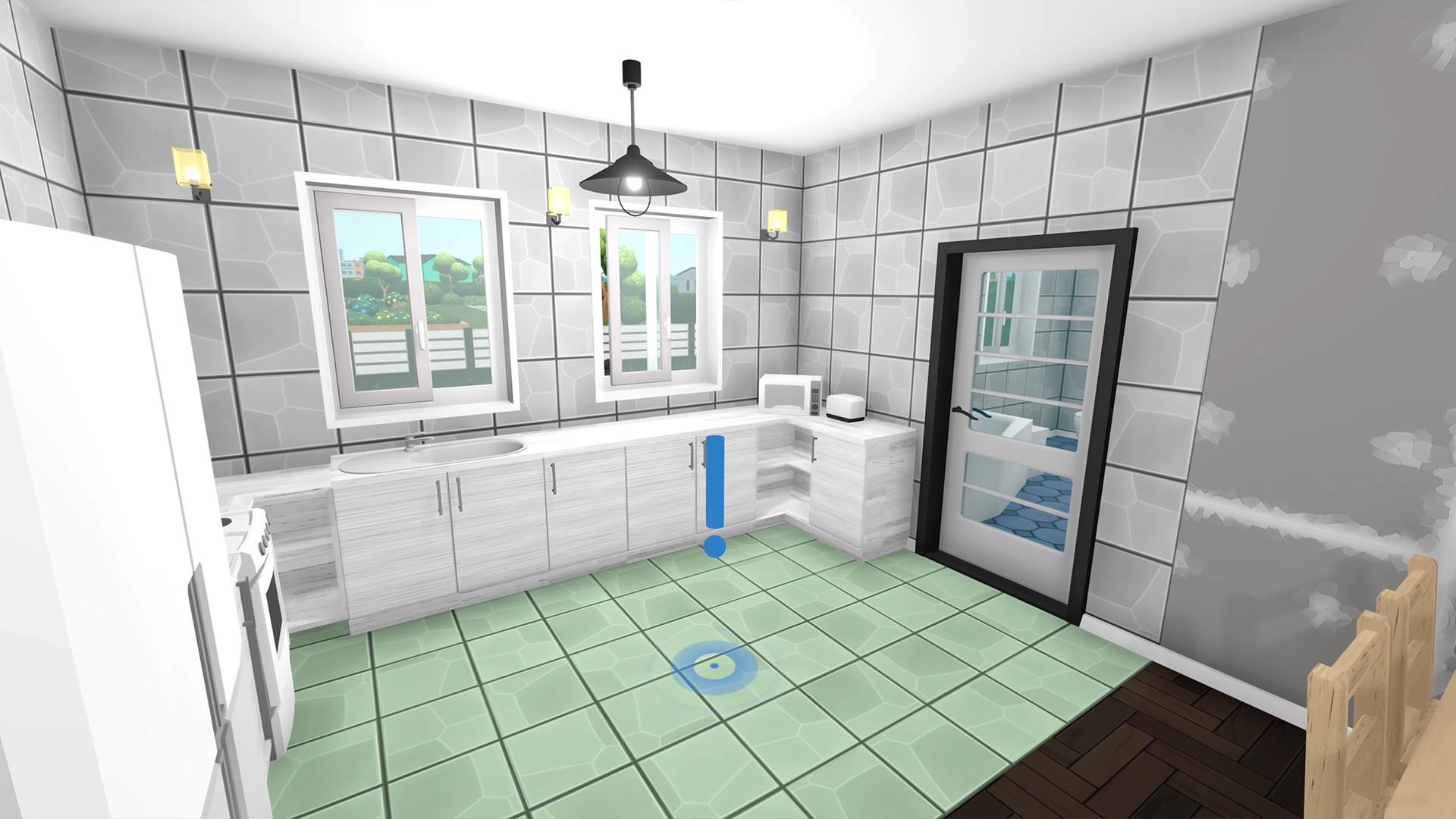 Oculus Quest 游戏《House Flipper VR》房产达人插图(2)