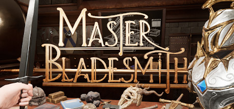 Master Bladesmith technical specifications for {text.product.singular}