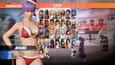 DOA6 Santa Bikini Set (DLC)