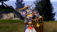 DFF NT: Knight in Shining Armor App. Set & Weapon for Warrior of Light (DLC)