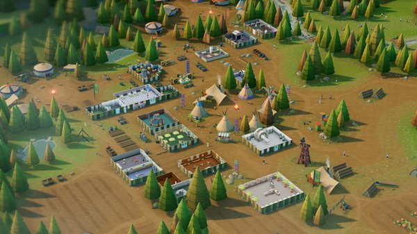 Скриншот №7 к Two Point Hospital Off the Grid