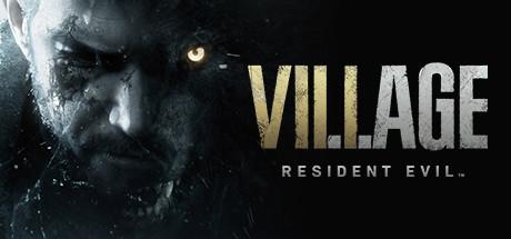 Resident Evil Village Cover Image