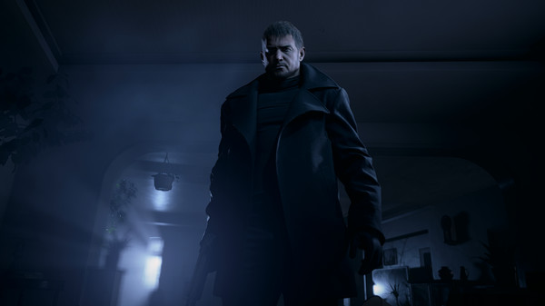 Скриншот №3 к Resident Evil Village