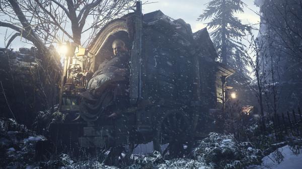 Скриншот №10 к Resident Evil Village