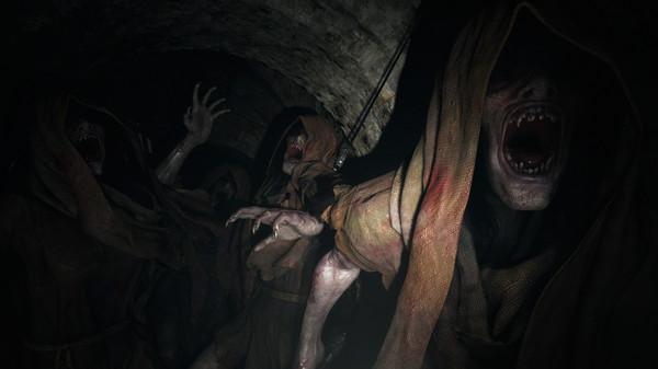Скриншот №9 к Resident Evil Village
