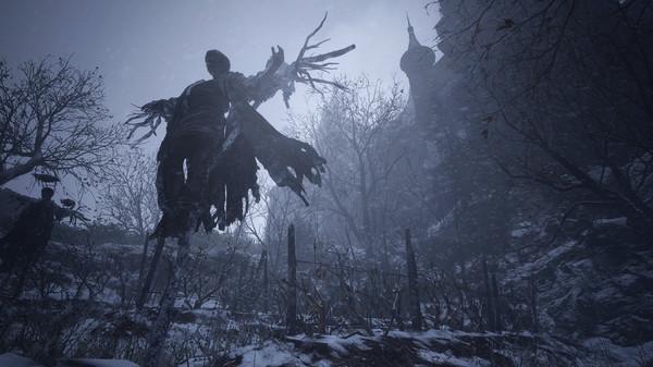 скриншот Resident Evil Village 5