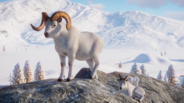 Скриншот №10 к Planet Zoo Arctic Pack