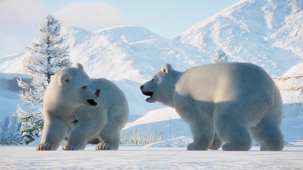 Скриншот №8 к Planet Zoo Arctic Pack