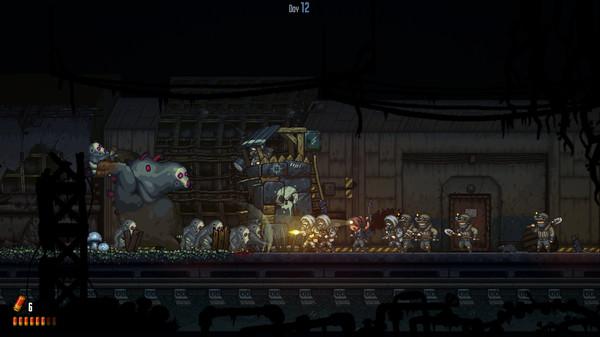 Скриншот из Until We Die