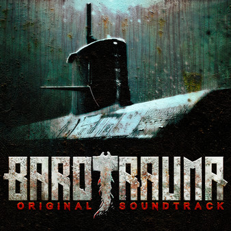 Скриншот №1 к Barotrauma - Soundtrack