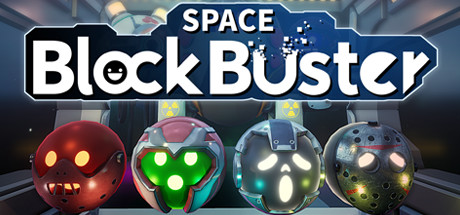 Space Block Buster Cover Image