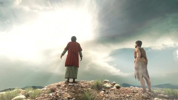 Скриншот №6 к I Am Jesus Christ