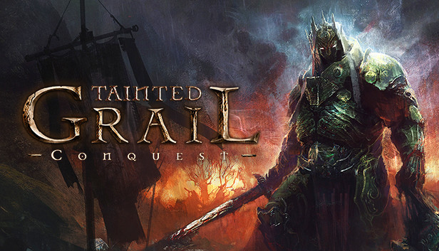 Tainted Grail: Conquest on Steam