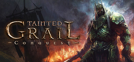 Tainted Grail: Conquest Cover Image