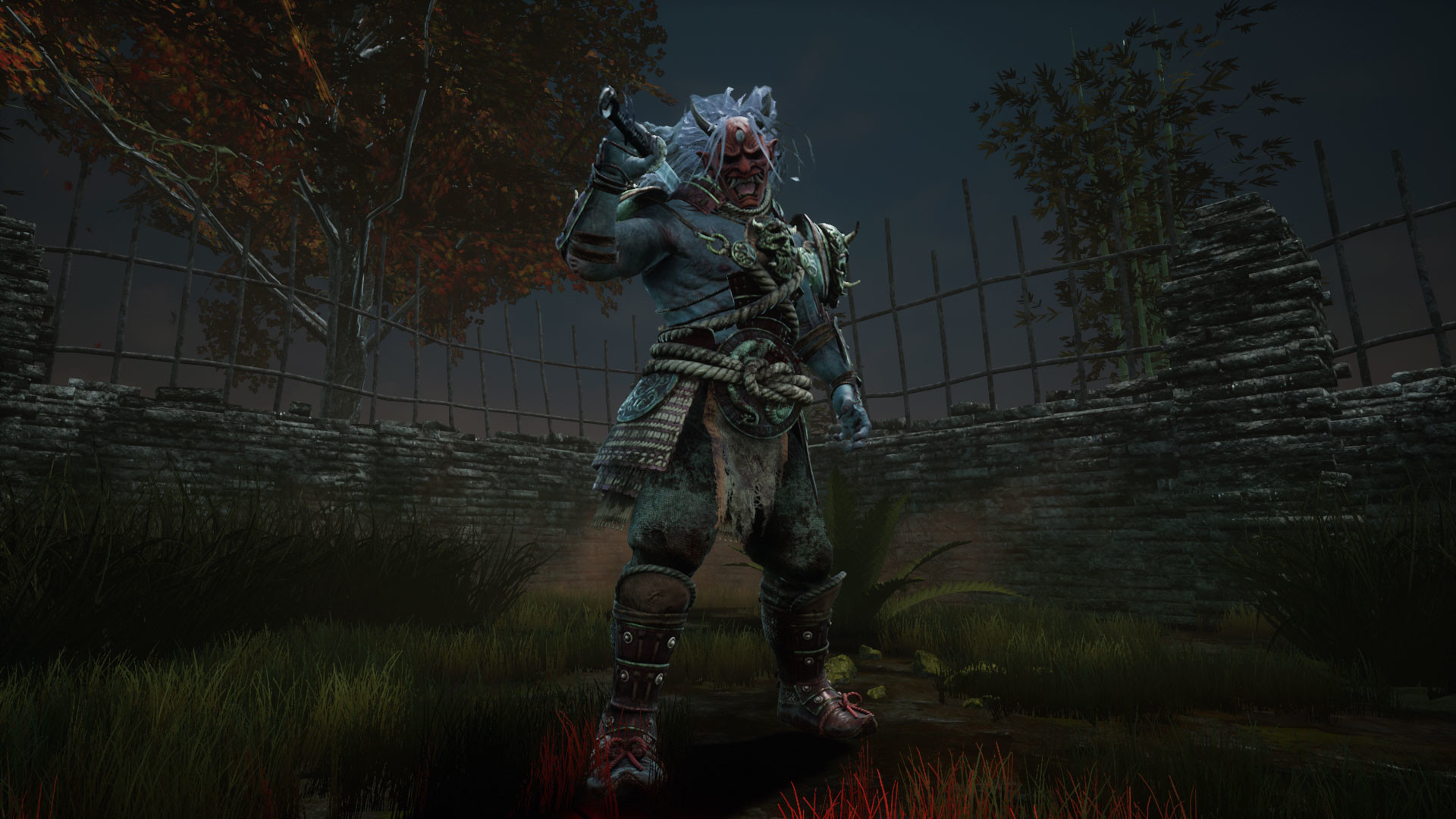 KHAiHOM.com - Dead by Daylight - Cursed Legacy Chapter