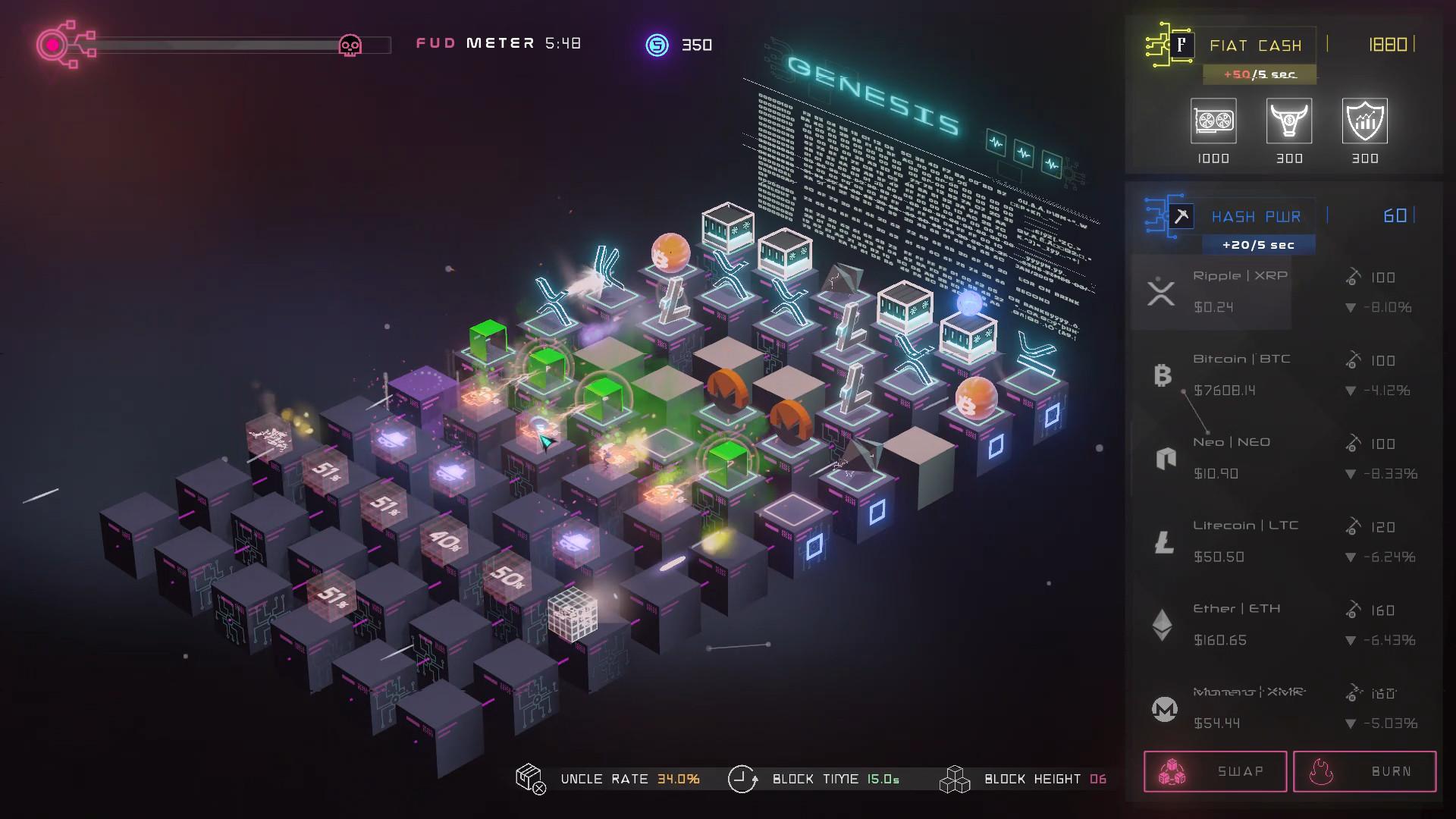 strategia de jocuri crypto