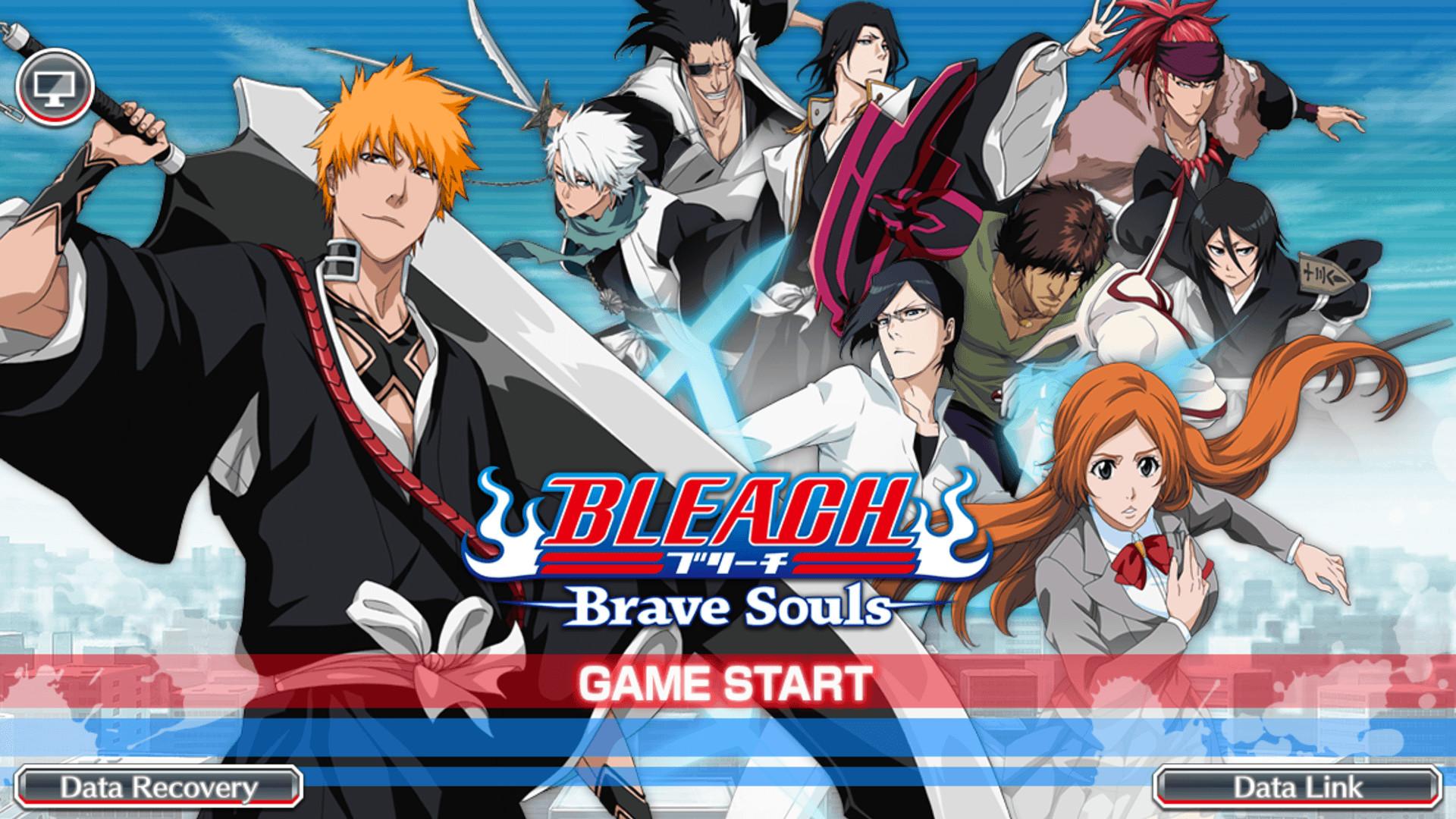 BLEACH Brave Souls on Steam