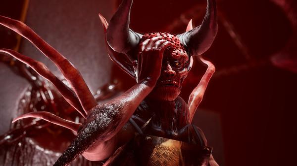 Скриншот из Sex with the Devil