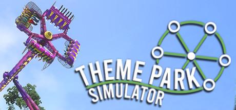 Theme Park Simulator: Rollercoaster Paradise Free Download
