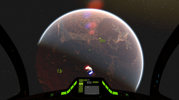 Earth Analog screenshot