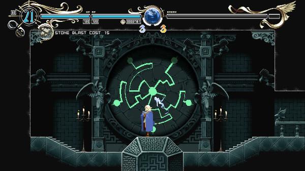 Скриншот №13 к Record of Lodoss War Deedlit in Wonder Labyrinth