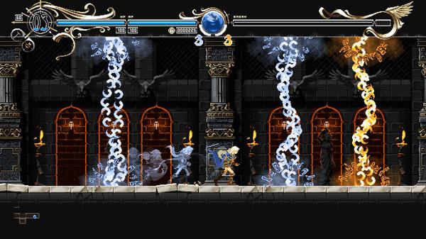 Скриншот №6 к Record of Lodoss War Deedlit in Wonder Labyrinth