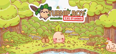 Turnip Boy Commits Tax Evasion Free Download