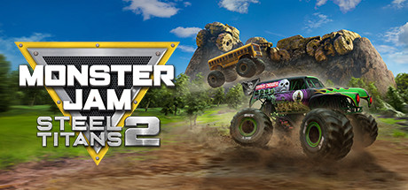 Monster Jam Steel Titans 2 Free Download