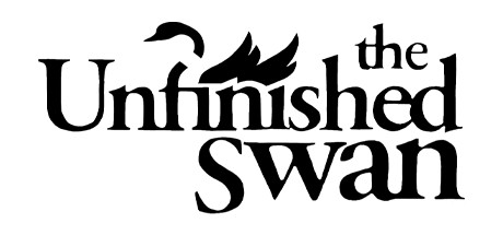 The Unfinished Swan Cover Image