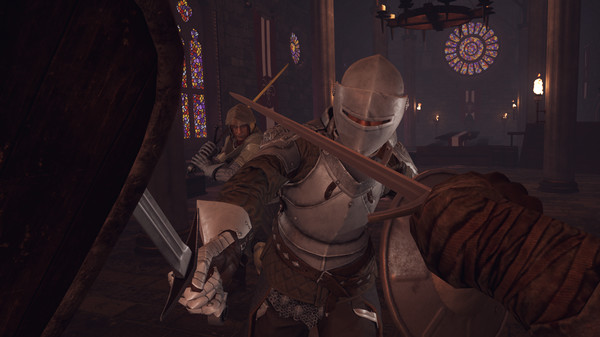 Скриншот №1 к Swordsman VR