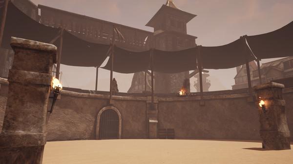 Скриншот №6 к Swordsman VR