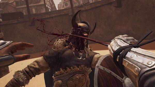 Скриншот №7 к Swordsman VR