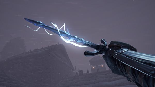 Скриншот №2 к Swordsman VR