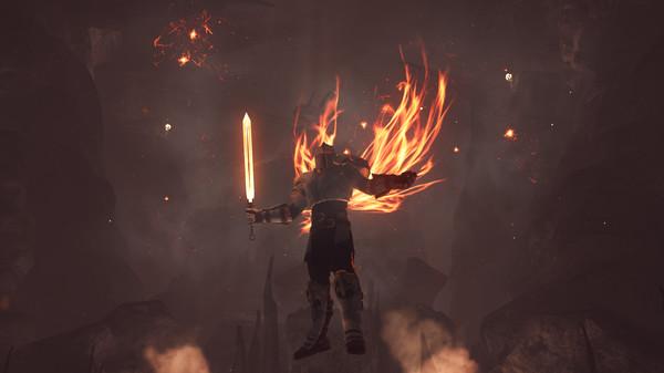 Скриншот №4 к Swordsman VR